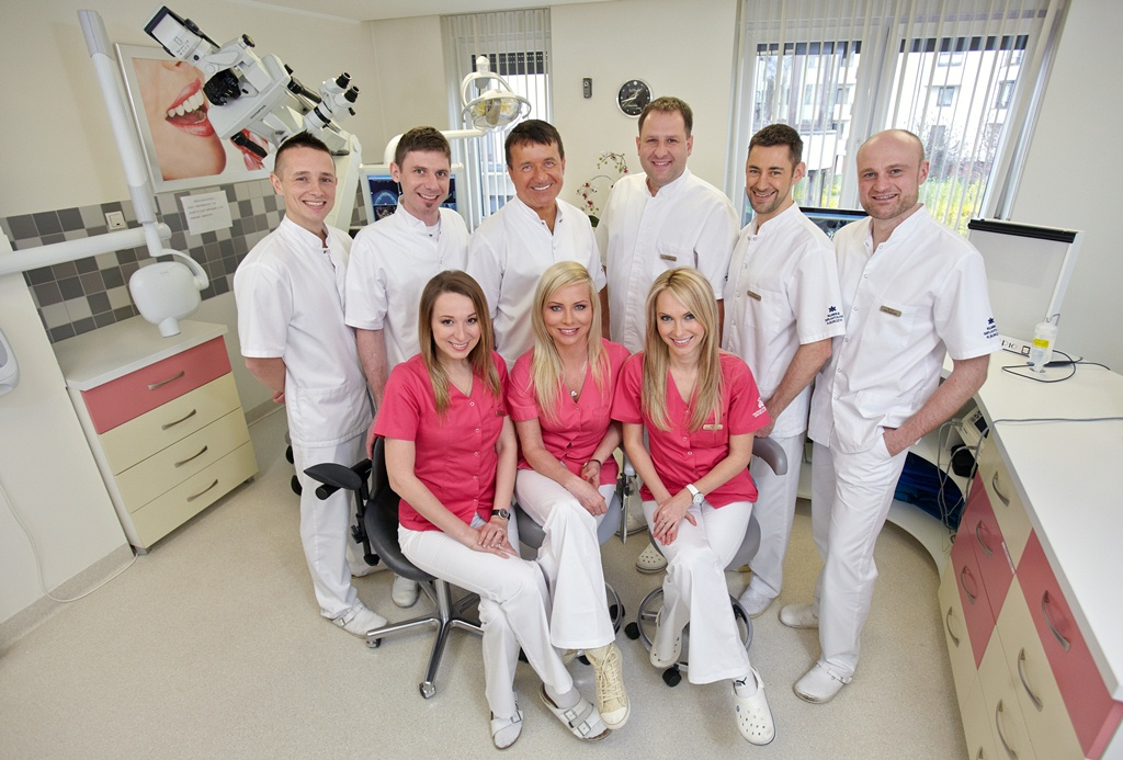 Nasz zespół lekarzy