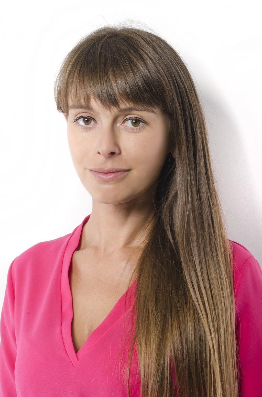 Magdalena Pluta